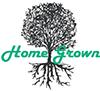 HomeGrown Parks Volunteers Logo